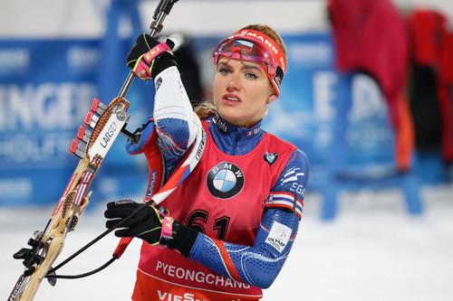 Коукалова потеряла невинность с двенадцатилетним любовником