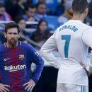 Матч Барселона — Реал состоится вечером 6 мая