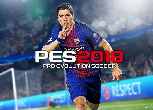 В футбольном симуляторе PES не будет Лиги чемпионов