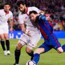 Барселона — Севилья. Прогноз и анонс на матч Кубка Испании