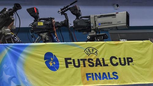Где и когда смотреть онлайн матчи Финала четырех Кубка УЕФА по футзалу