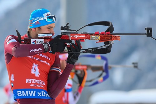 Антон ШИПУЛИН: «Недопуск россиян на Олимпиаду – это политика»
