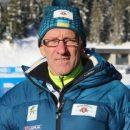 Санитра остался тренером мужской сборной Украины по биатлону