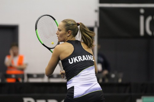 Fed Cup. Бондаренко сравняла счет в противостоянии с Канадой