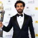 Салах стал лучшим игроком года в английском футболе