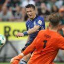 Коноплянка попал в сборную тура Бундеслиги по версии Kicker