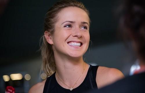 Рейтинг WTA. Свитолина осталась четвертой