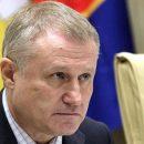 Григорий СУРКИС: «ФФУ превратилась в политическую структуру»