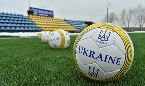 Украина матчи против Марокко и Албании проведет в Швейцарии