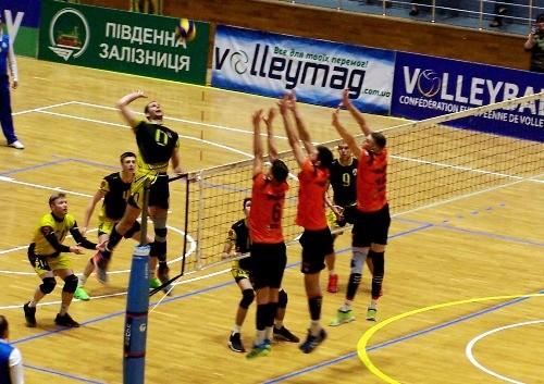 Локомотив сравнял счет в финале чемпионата Украины