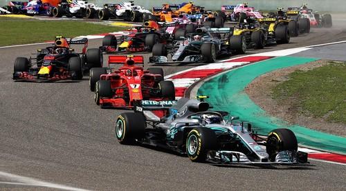 В Формуле-1 может появиться Гран-При Вьетнама