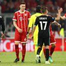 Бавария — Реал — 1:2. Видео голов и обзор матча