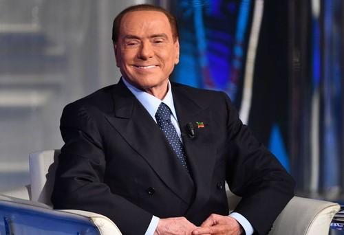 Сильвио БЕРЛУСКОНИ: «Выкуплю Милан обратно»