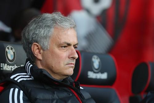 Жозе МОУРИНЬО: «Я приучил, что я – тренер-победитель»