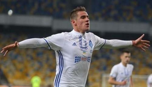 Артем БЕСЕДИН: «Мои голы приносят пользу Динамо»