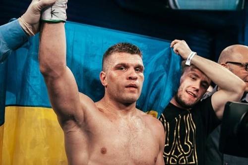 Деревянченко готов драться с любим соперником