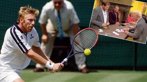 Борис БЕККЕР: «Федерер может играть столько сколько хочет»
