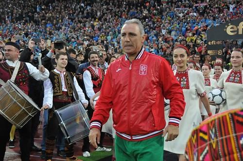 Христо Стоичков посетит Чернигов по приглашению Десны