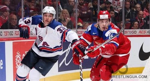 ЧМ-2018. Только 6 игроков из НХЛ будут представлять Россию