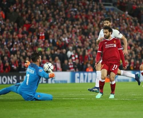Рома — Ливерпуль. Прогноз и анонс на матч Лиги чемпионов