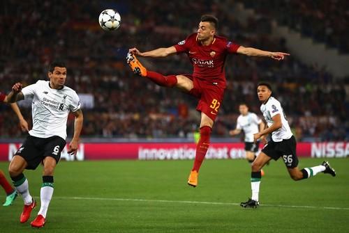 Рома – Ливерпуль. Обзор матча и видео голов (обновляется)