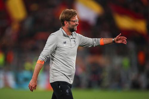 Клопп — 4-й наставник в истории Ливерпуля, который вывел клуб в финал