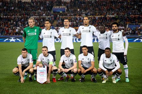 УЕФА по ошибке назвала Ливерпуль победителем Лиги чемпионов