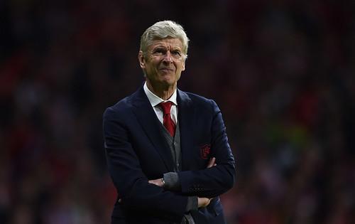 Арсен ВЕНГЕР: «Всегда буду болельщиком Арсенала»