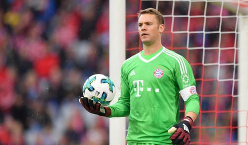 В сборной Германии не уверены по поводу участия Нойера на ЧМ-2018