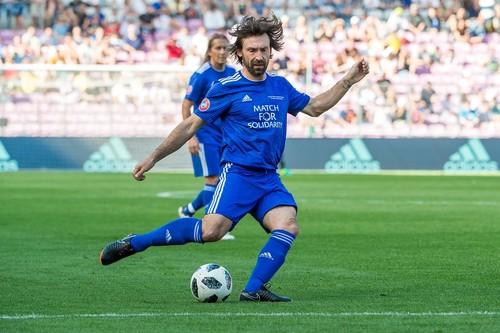 Пирло может стать тренером сборной Италии