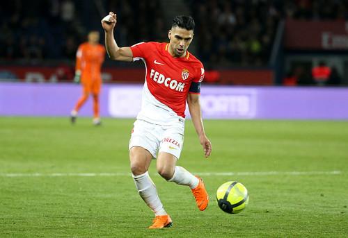 Фалькао может стать игроком Милана