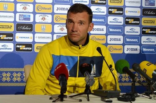 ШЕВЧЕНКО: «Самый памятный финал Кубка Украины? 1999 год»