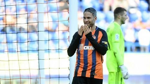 МАРЛОС: «Сейчас Динамо сильнее, чем под руководством Реброва»