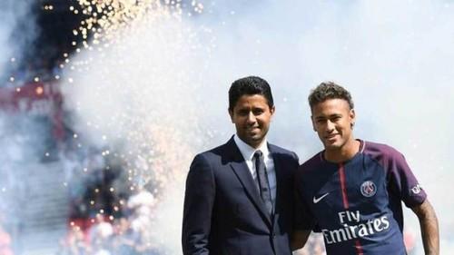 ПСЖ ожидает наказания УЕФА за трансферы Неймара и Мбаппе