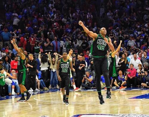Бостон впервые за 30 лет вышел в финал Востока НБА дважды подряд