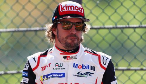 Фернандо АЛОНСО: «Не знаю останусь ли в Формуле-1»