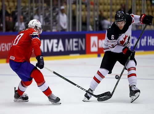 Чемпионат мира по хоккею. Лучшие голы 10 мая