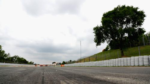 Ф-1 хочет провести Гран-при Майами осенью 2019 года