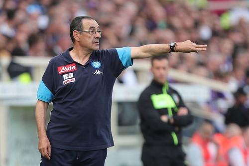 Сарри может возглавить Милан