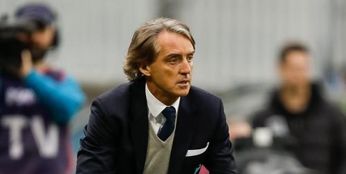 Манчини возглавит сборную Италии 16 мая