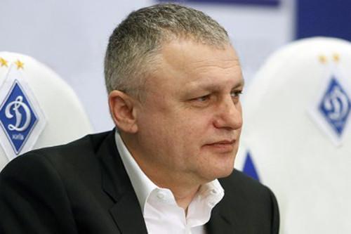 СУРКИС: «Не скрываю, что сегодня тяжелая финансовая ситуация в Динамо»