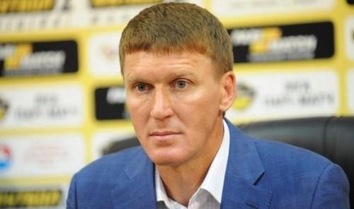 Василий САЧКО: «Ребята опустили головы, как после поражения»