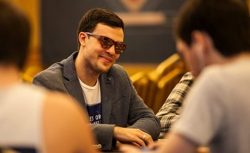 Украинец Глеб Ковтунов выиграл 100 000$