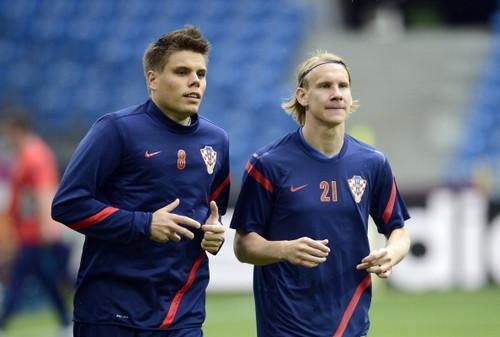 Вукоевич будет работать в сборной Хорватии
