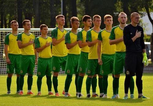 Тернопольская Нива продолжит играть во Второй лиге