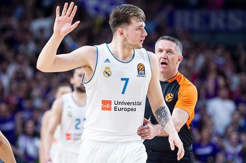 Лука ДОНЧИЧ: «Чемпионство в Евролиге важнее звания MVP»