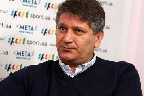 Сергій КОВАЛЕЦЬ: «Матч Динамо – Шахтар буде не за очки»