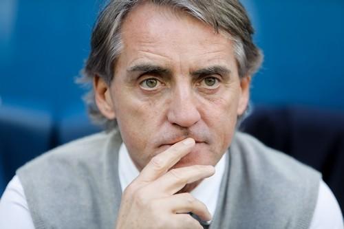МАНЧИНИ: «Задача - поставить команду на ноги и победить на Евро-2020»