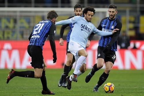 Где смотреть онлайн матч чемпионата Италии Лацио – Интер