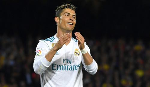 Вильярреал — Реал Мадрид. Видео гола Роналду